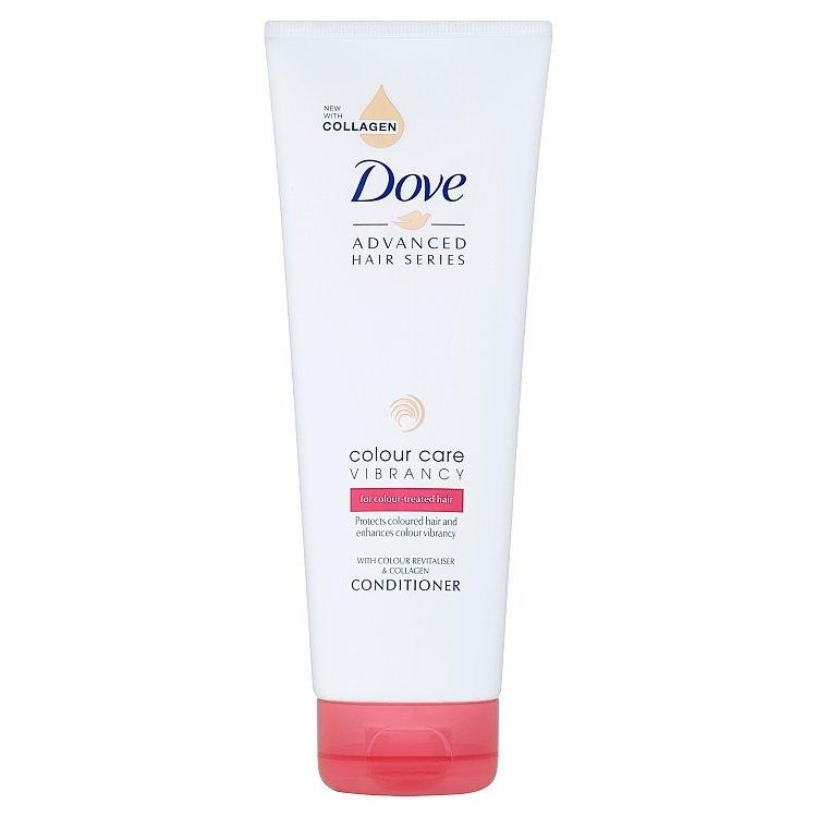 Dove Advanced Hair Series kondicionér pro barvené vlasy 250 ml