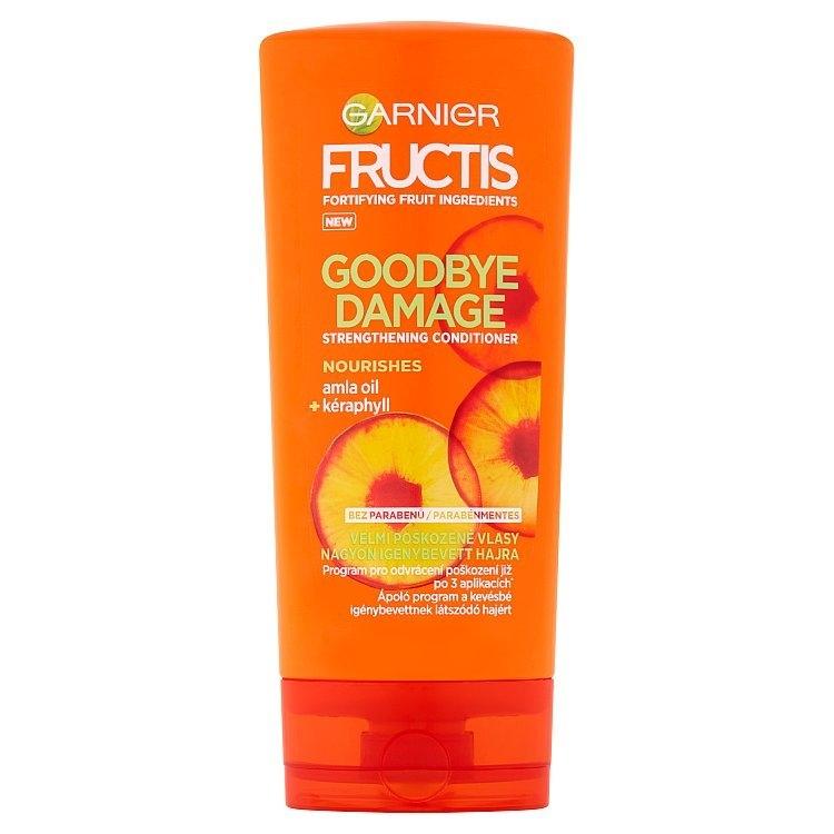 Garnier Fructis Goodbye Damage posilující balzám 200 ml
