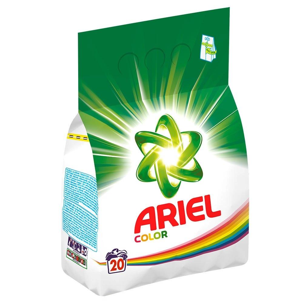 Ariel Color prací prášek 1,5 kg (20 praní)