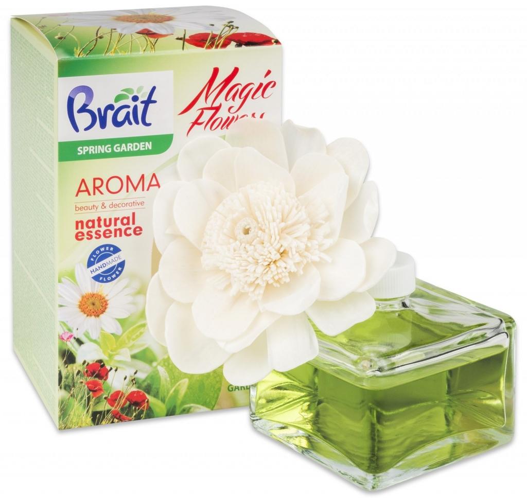 Brait difuzér Spring Garden 75 ml