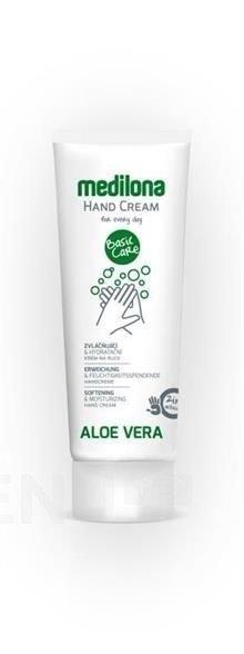 MEDILONA Care Aloe Vera krém na ruce 100 ml