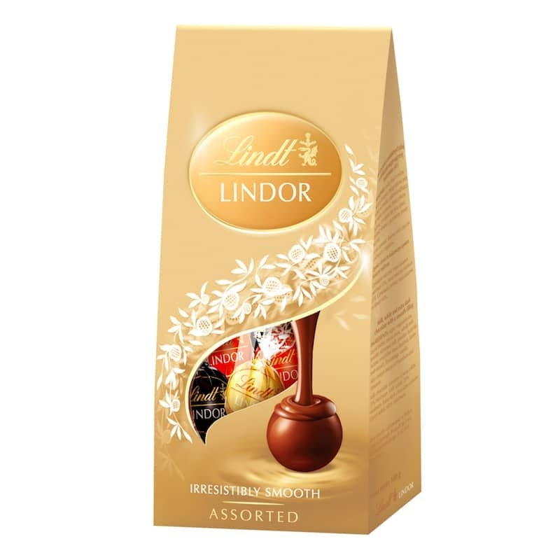 Lindt Excellence Cherry Intense 100 g