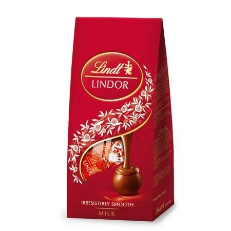 Lindt Excellence White Vanilla 100 g