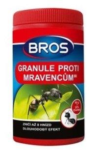 BROS granule proti mravencům, 60 g
