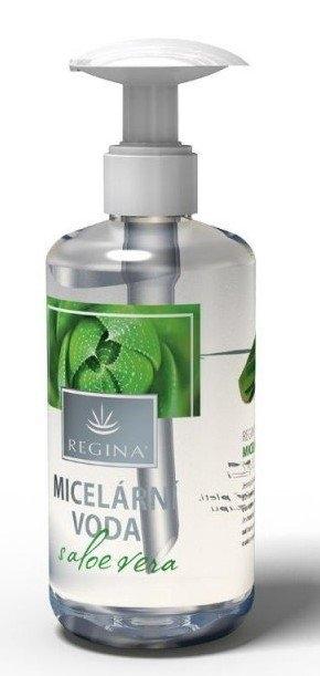 Regina Micelární voda s Aloe vera 250ml