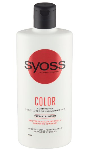 Syoss Color Kondicionér 440 ml