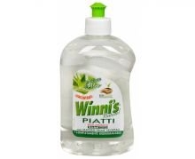 WINNIS Piatti eko prostředek na nádobí s Aloe Vera 500 ml