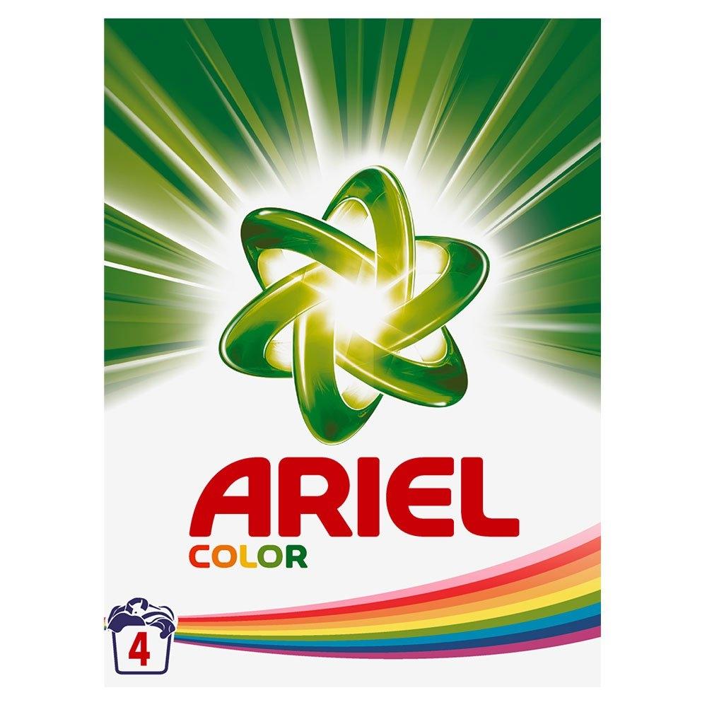 Ariel Color prací prášek 300 g (4 praní)