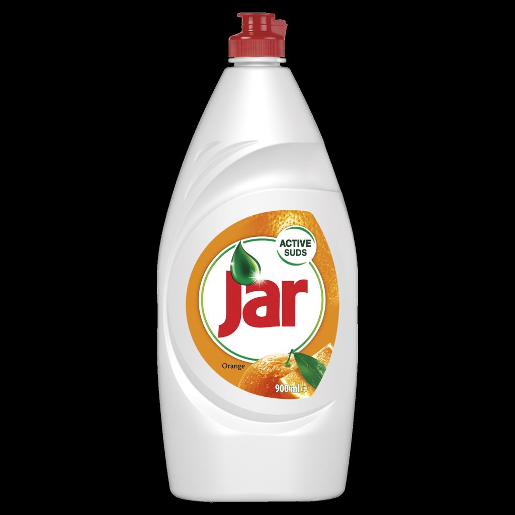 Jar Pomeranč prostředek na nádobí 900 ml