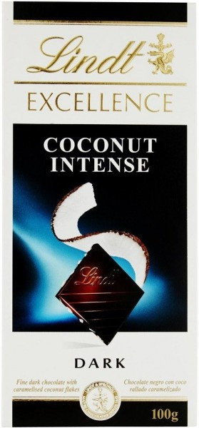 Excellence Coconut Intense 100 g (1)