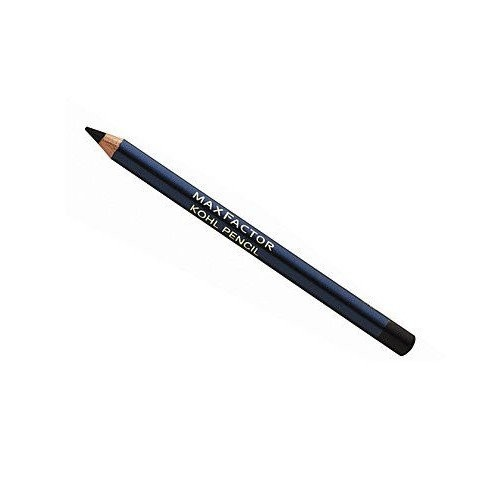 Max Factor tužka na oči Kohl Pencil 020 Black