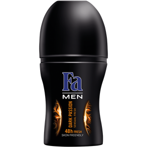 Fa Men antiperspirant pro muže Dark Passion 50 ml