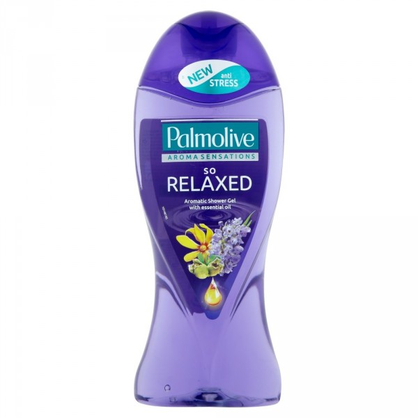 Palmolive Aromasensations So Relaxed sprchový gel 250 ml