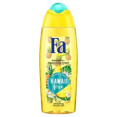 Fa Island Vibes Hawaii Love sprchový gel  250 ml