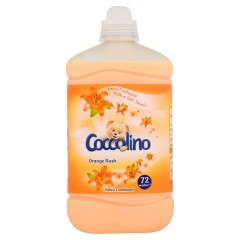 Coccolino Orange Rush aviváž 72 praní 1,8 l