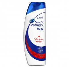 Head & Shoulders Men Ultra Old Spice šampon proti lupům 270 ml