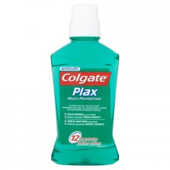 Colgate Plax Multi-Protection ústní voda 500 ml