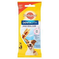 MS PEDIGREE PEDIGREE Denta Stix S 3ks 45g 45 g