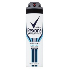 Rexona Men deosprej Williams Racing 150 ml