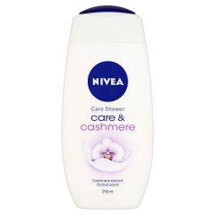 Nivea NIVEA Sprchový gel Cashmere Moments 250 ml