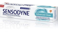 Sensodyne Advanced clean Zubní pasta 75ml