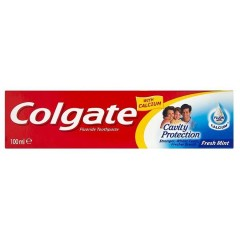 Colgate Cavity Protection Zubní pasta 50 ml