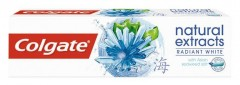 Colgate Natural Extracts Radiant White zubní pasta 75ml