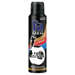 Fa Men Edition deodorant 150ml