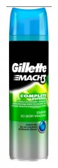 Gillette Mach3 Complete Defense 200ml gel