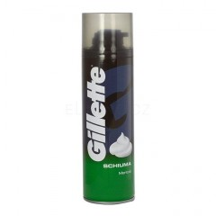 Gillette Mentol 300 ml pěna