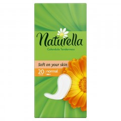 Naturella Calendula Tenderness Normal daily intimky deo 20 ks/bal.