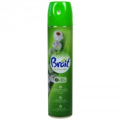 Brait Osvěžovač vzduchu Lily of the valley 240 ml