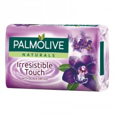 Palmolive Naturals Irresistible Touch with Black Orchid mýdlo 90 g