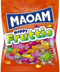Maoam Happy Fruttis 100 g