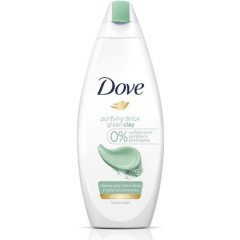 Dove Purifying Detox sprchový gel , 250 ml
