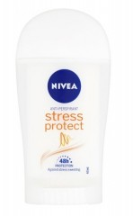 Nivea Stress Protect tuhý antiperspirant, 40 ml