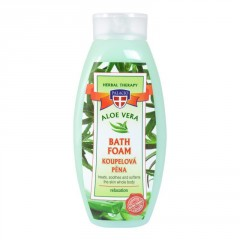 Palacio Aloe Vera pěna do koupele, 500ml