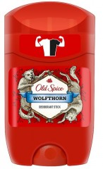 Old Spice Wolfthorn antiperspirant 50 ml