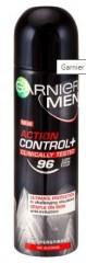 Garnier Men Mineral Action Control Clinically antiperspirant, 150 ml