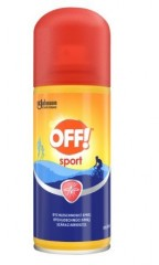 Off Sport repelent sprej, 100 ml