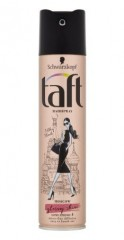 Taft Moscow Glossy Shine ultra strong 4 city styles, lak na vlasy, 250 ml