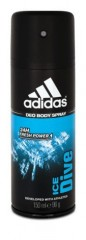 Adidas Deo Men Ice Dive 150ml