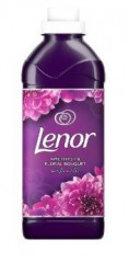 Lenor Amethyst And Floral Bouquet Aviváž 750ML 25 Praní