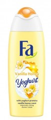 Fa Sprchový gel Joghurt Vanilla Honey 250ml