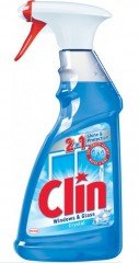 Clin Windows & Glass Crystal 500 ml