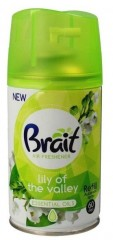 Brait Lily of the valley Náplň do osvěžovače vzduchu 250 ml