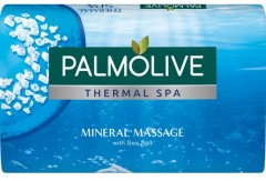 Palmolive Thermal Spa Mineral Massage tuhé mýdlo, 90 g