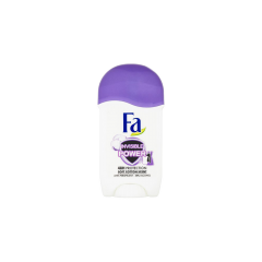 Fa antiperspirant stick Invisible Power 50 ml