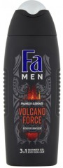 Fa Men Polynesia Elements Volcano Force sprchový gel, 250 ml