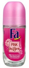 Fa Pink Passion roll-on, 50 ml